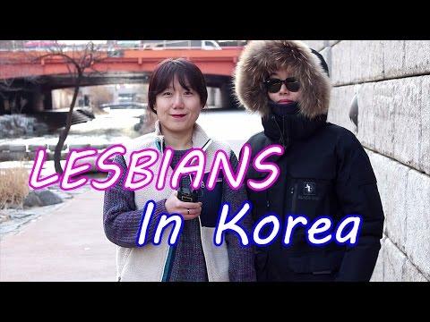 Korean lesbian dating site