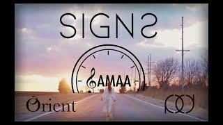 SIGNS - SAMAA ft. Pav Dharia