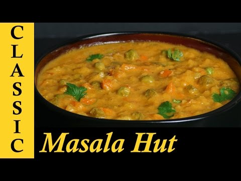 Xxx Mp4 Veg Kurma Vegetable Kurma For Chapathi Mixed Vegetable Korma Vegetable Curry For Chapathi 3gp Sex
