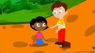 Jack und Jill | Mehr Kinderlieder für Kinder und Baby | Kinder Songs Compilation