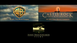 Warner Bros Pictures/Castle Rock Entertainment/Jerry Bruckheimer Films
