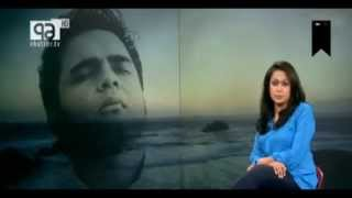 Mon Ghumaire - Habib Wahid New song new look 2015