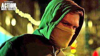 Marvel's IRON FIST Season 2   Official Trailer - Netflix Series