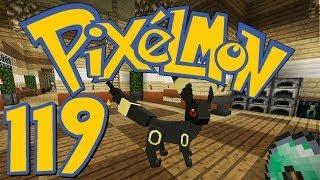 Minecraft Pixelmon - Ep. 119 - What a Haul!