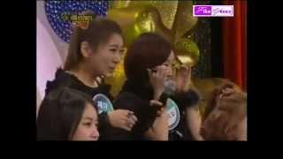 idol brain t-ara f(x) miss a secret sistar beg rainbow dal shabet girls' day p 3/6