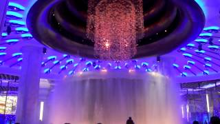 Macau Galaxy Hotel - Fortune Diamond Show in HD