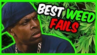 Top 10 Weed Smoking Fails #2