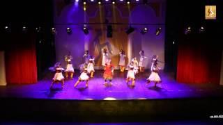 bollywood Dance 'nain se naino ko mila'  - Arakavila Dance & Theater Foundation