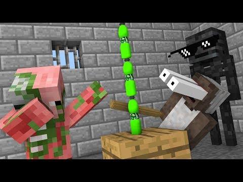 Xxx Mp4 Monster School GRANNY Horror Amp BOTTLE FLIP Challenge Minecraft Animation 3gp Sex