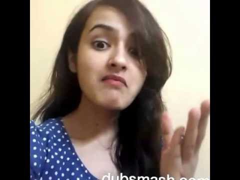 Deepika Padukone Dubsmash by Aanchal