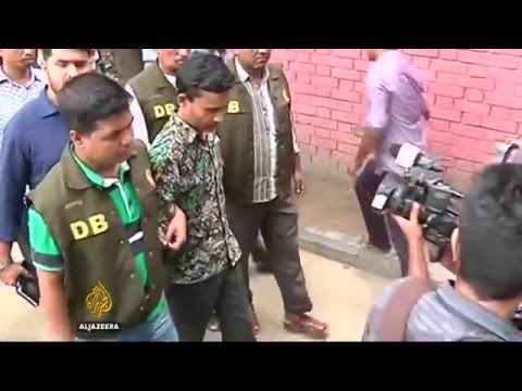 Bangladesh: Man arrested over gay rights activists' murder