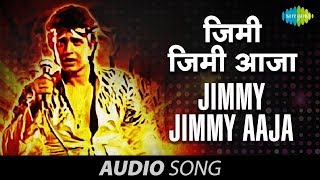 Jimmy Jimmy Aaja - Full Song (HQ) | Parvati Khan | Mithun Chakraborty | Disco Dancer [1982]