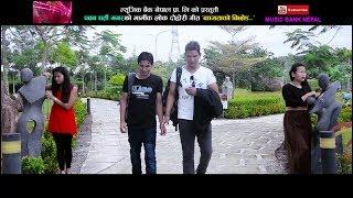 New Sad Dohori Song बाध्यताको बिछोड Pawan Gharti Magar/Bhumsari Pun_Badhyatako Bichhod