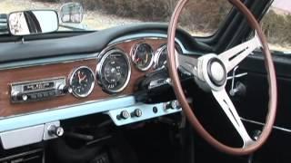 متحف ياباني للسيارات القديمة