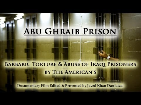 Xxx Mp4 Abu Ghraib Prison Iraq Documentary 3gp Sex