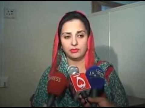 4 Babies Born in D G khan Pakistan hospital