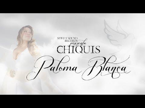 Chiquis Paloma Blanca Nuevo Sencillo 2014