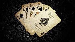 Покер Вод МТТ 0.11$ часть.1
