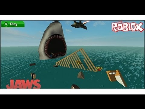 Roblox JAWS Updated