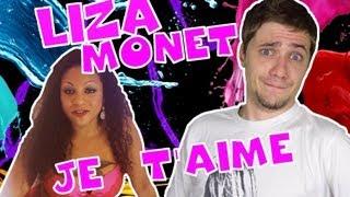 Liza Monet je t'aime - SLG N°39 - MATHIEU SOMMET