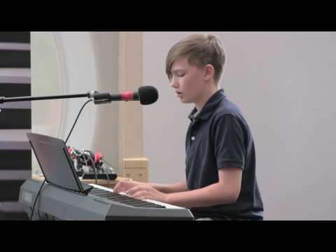 Jack Paterson - Ruth B