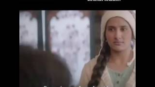 Cute Love story of Kashmir couple starts with Tata sky recharge