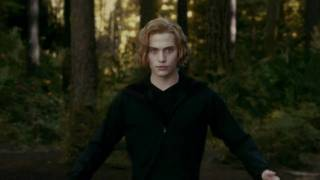 The Twilight Saga: Eclipse Clip - Fight Training with Jasper