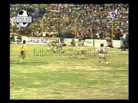 Alte Brown 1 vs San Martin Tuc 1 2º final Nacional B 1991 1992 FUTBOL RETRO TV