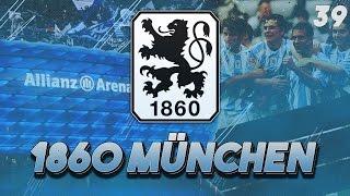 1860 Munich #39 - I'm A Man In Demand - Football Manager 2017