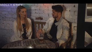 Coronation Street - Adam Suggests Taking The Factory From Aidan