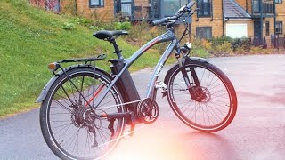 Electric bikes, smart scales & other awesome fitness tech