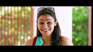 Loham - Chattambi kalyaani's funny Intro