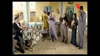 استشهاد بشير في الجيش وهو يتلقي موعد فرحه علي حبيبته في مشهد مؤثر