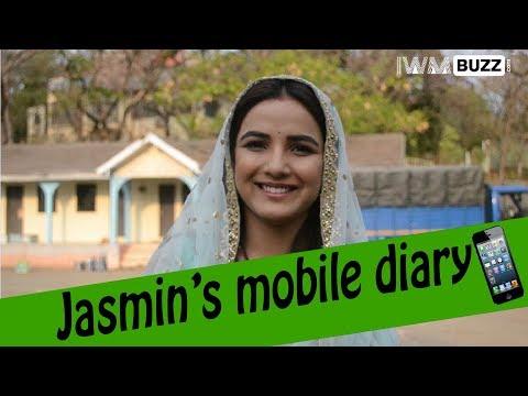 Xxx Mp4 Revealed Jasmin Bhasin 39 S Mobile Diary 3gp Sex