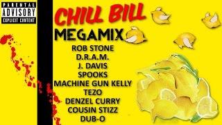 Rob Stone - Chill Bill MEGAMIX (ft. MGK, D.R.A.M, Denzel Curry, J Davis, Cousin Stizz, Tezo, & MORE)