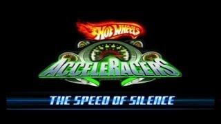 [HD] 2.0 Hot Wheels AcceleRacers: La Velocidad del Silencio - español