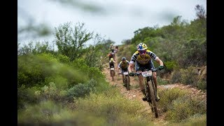 Absa Cape Epic 2018 - Stage 3 - #EpicEnergadeMoments