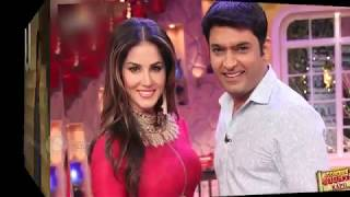 HOT Sunny Leone To Marry Kapil Sharma ! OMG   Come