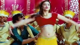 Best of shruti hassan from  item songs