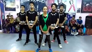 Urban+Hip+Hop+Mere+Dholna++%23Classical+dance+%23india+%23culture+By+D4+Dance+Academy
