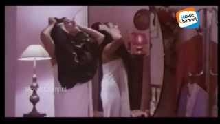 Mohini Malayalam actress Dress change Spy ..HOT