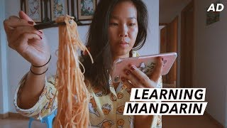 My Morning Routine Speaking ONLY In Mandarin Chinese | Learning A Language in 30 days: THE RESULTS.