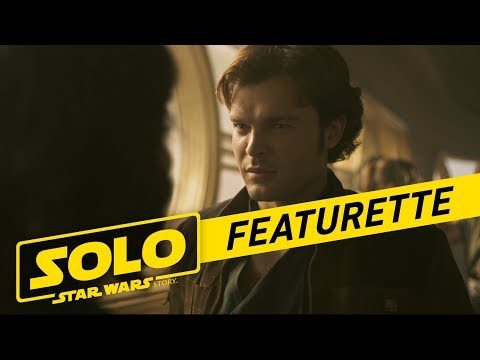 Xxx Mp4 Solo A Star Wars Story Becoming Solo Featurette 3gp Sex