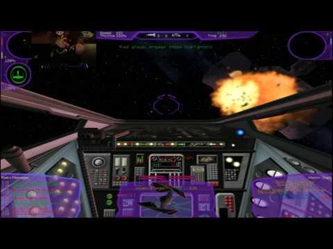 X-Wing Alliance (Windows 10) with XWA Upgrade