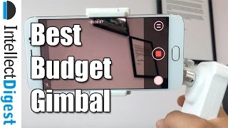 Best Budget Gimbal To Buy- X-Cam Sight 2 | Intellect Digest