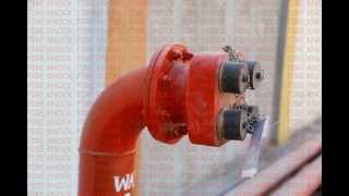 FIRE  HYDRANT SYSTEM - FIRE KNOCK