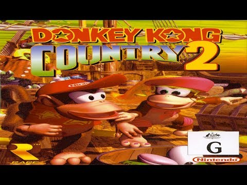 Xxx Mp4 TAP GBA Donkey Kong Country 2 Diddy S Kong Quest 102 No Damage 3gp Sex