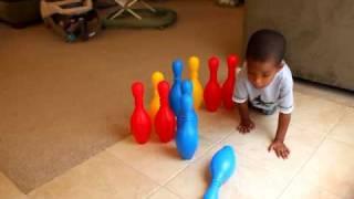 KJ Bowling