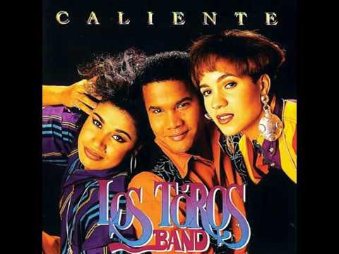 Los Toros Band Déjame Participar en tu Juego 1994
