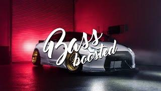 [BASS BOOSTED] Joe Budden - Pump It Up (Kastra Remix)